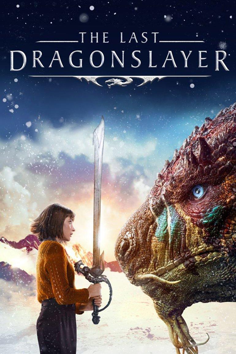 Последний убийца драконов / The Last Dragonslayer (2016)