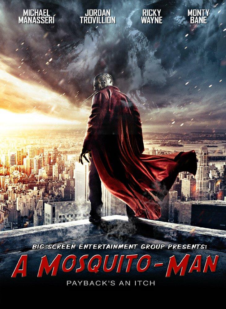 Человек-комар (2016)