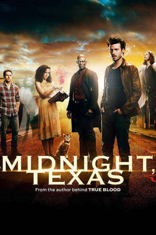 Миднайт, Техас 1 сезон 1-10 серия Кравец | Midnight, Texas
