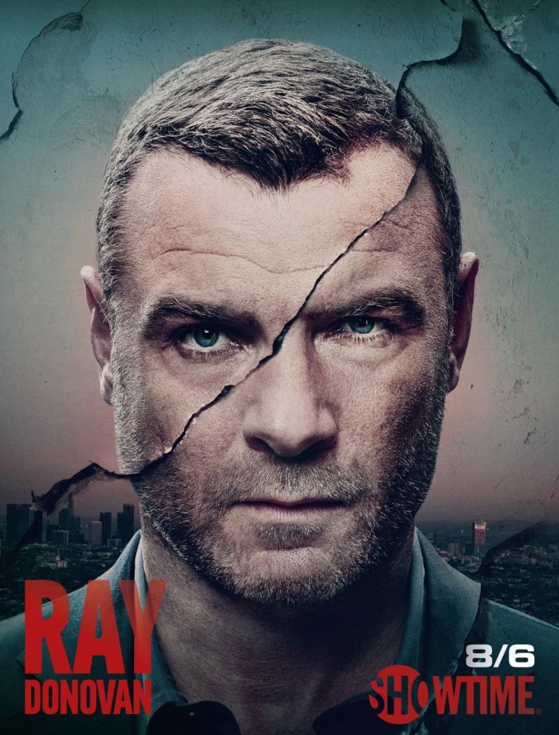 Рэй Донован 5 сезон 12 серия AMEDIA | Ray Donovan