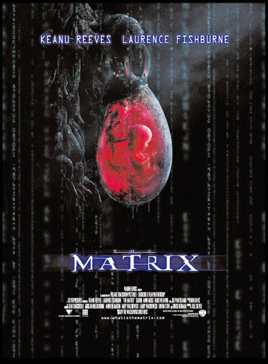 the film the matrix essay Marxism and the matrix this essay marxism and the matrix and other 63,000+ term papers later, in the film, we discover that trinity, in fact.