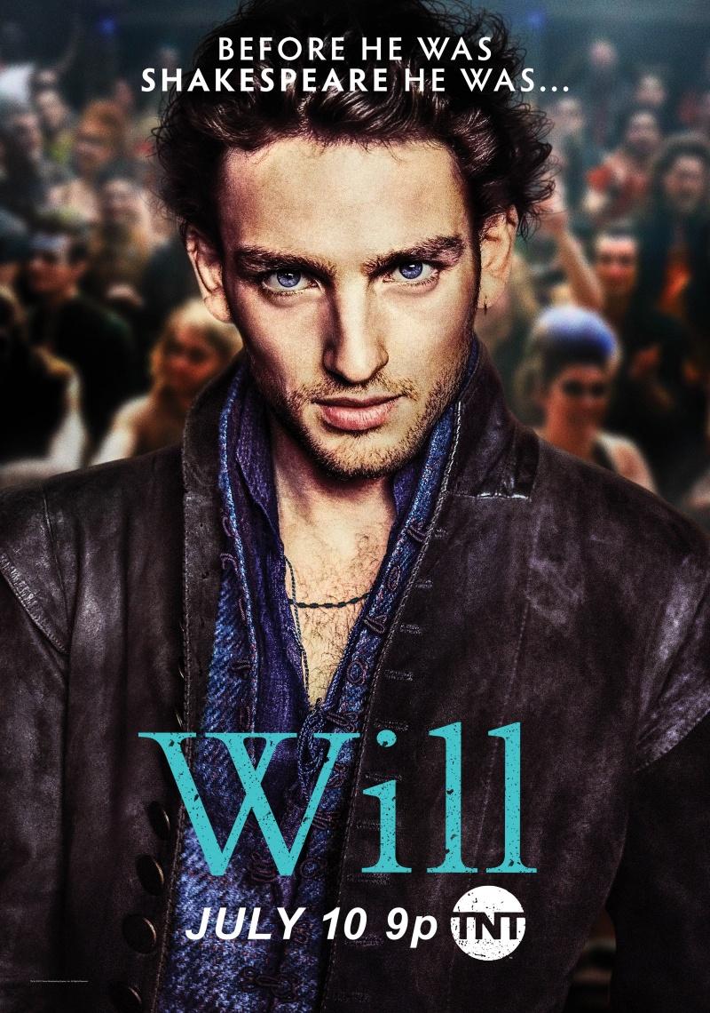 Уилл 1 сезон 1-10 серия СУБТИТРЫ | Will
