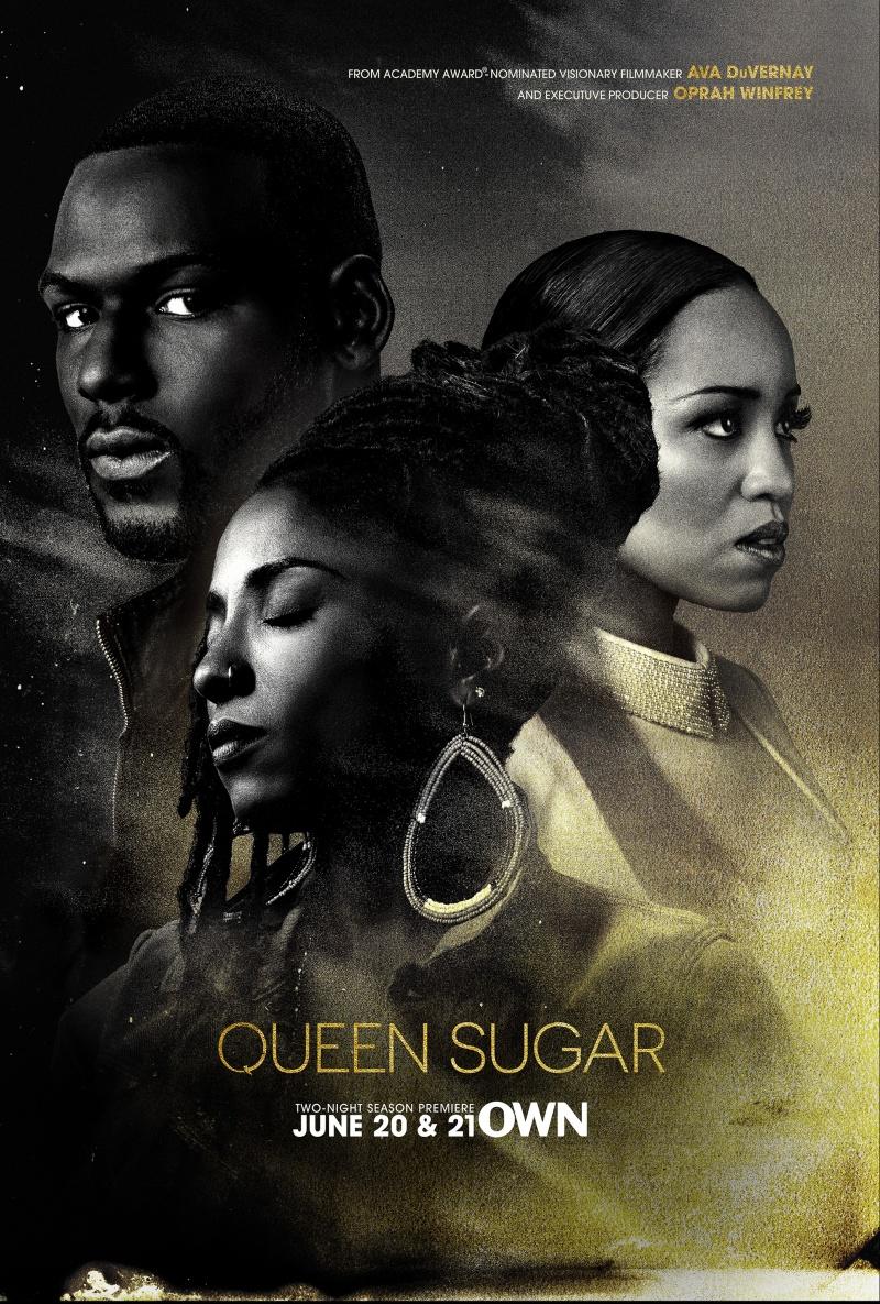 Королева сахарных плантаций 1-2 сезон 1-4 серия BaibaKo | Queen Sugar