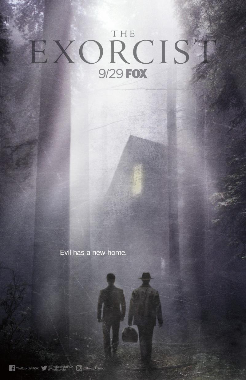 Изгоняющий дьявола 2 сезон 3 серия AMEDIA | The Exorcist