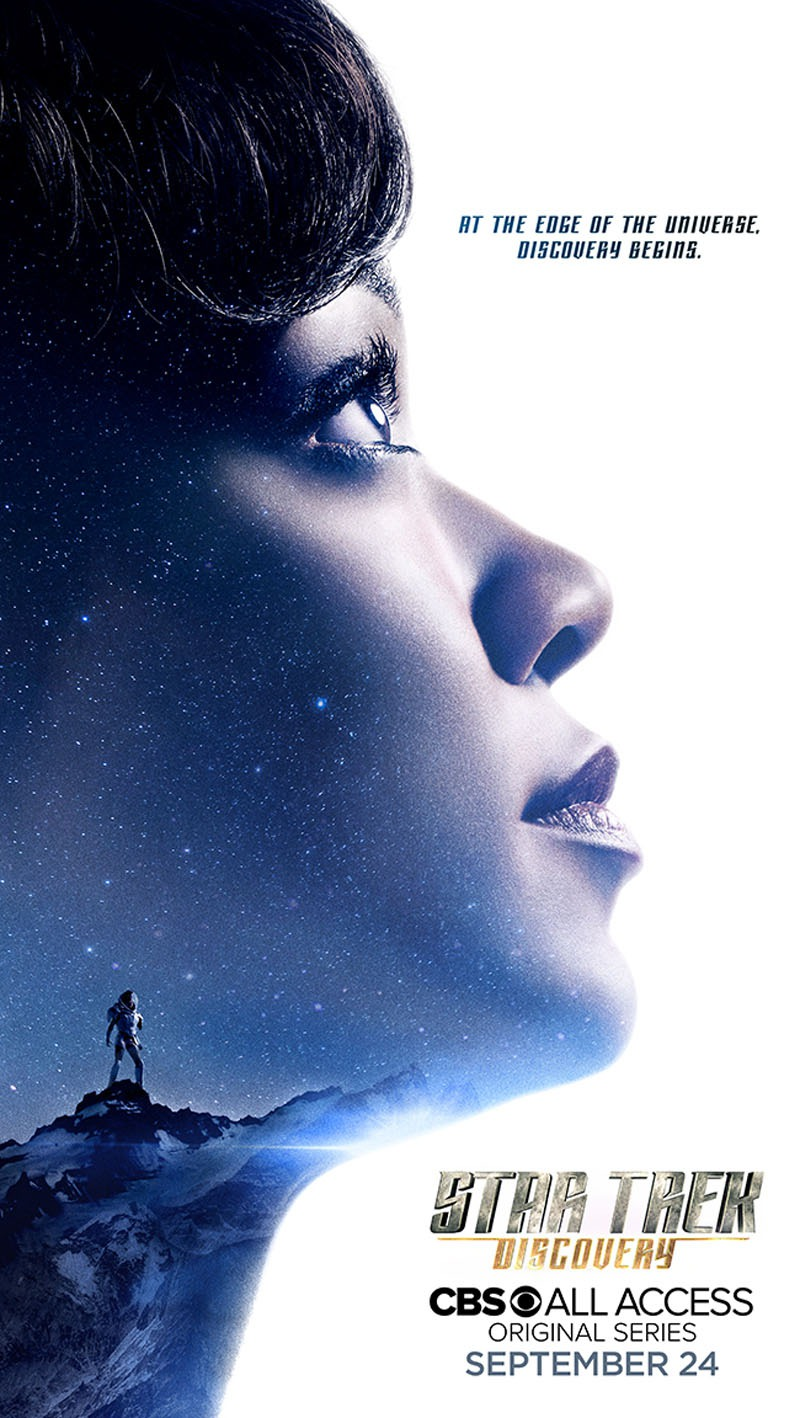 Звездный путь: Дискавери 1 сезон 5 серия SDI Media | Star Trek: Discovery