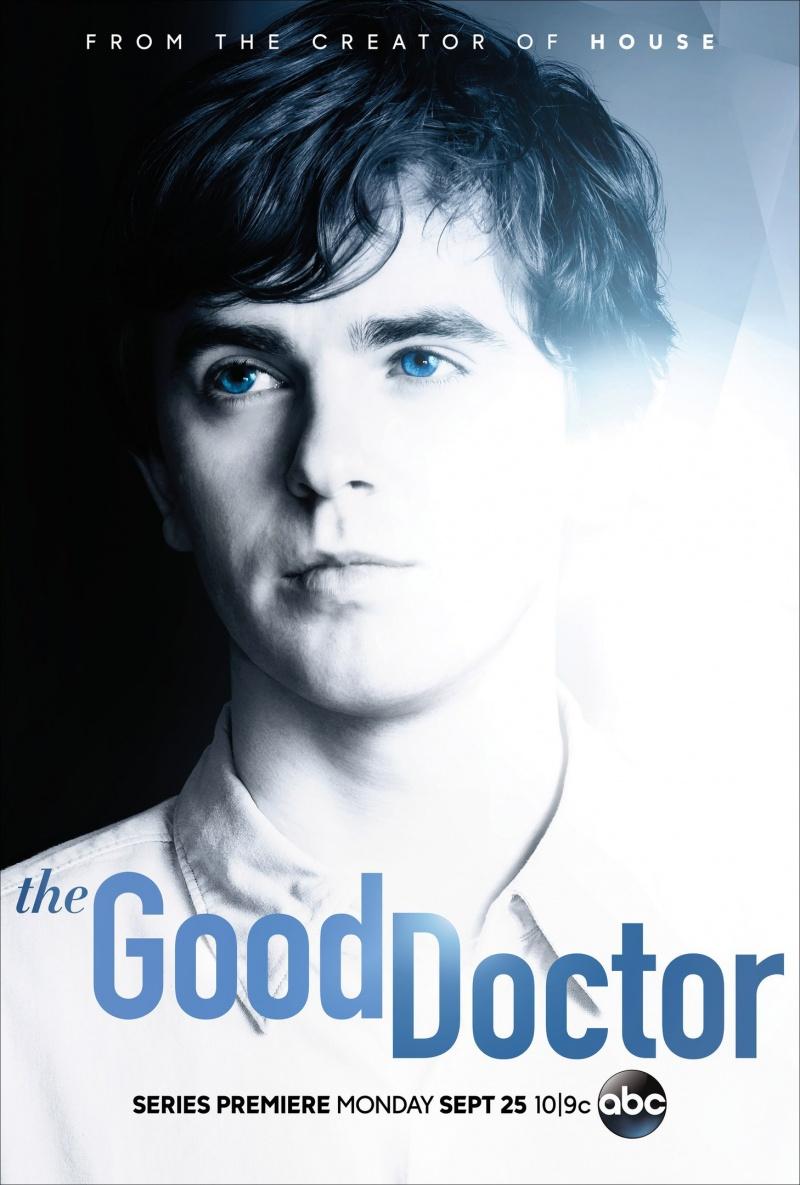 Хороший доктор 1 сезон 8 серия СУБТИТРЫ | The Good Doctor
