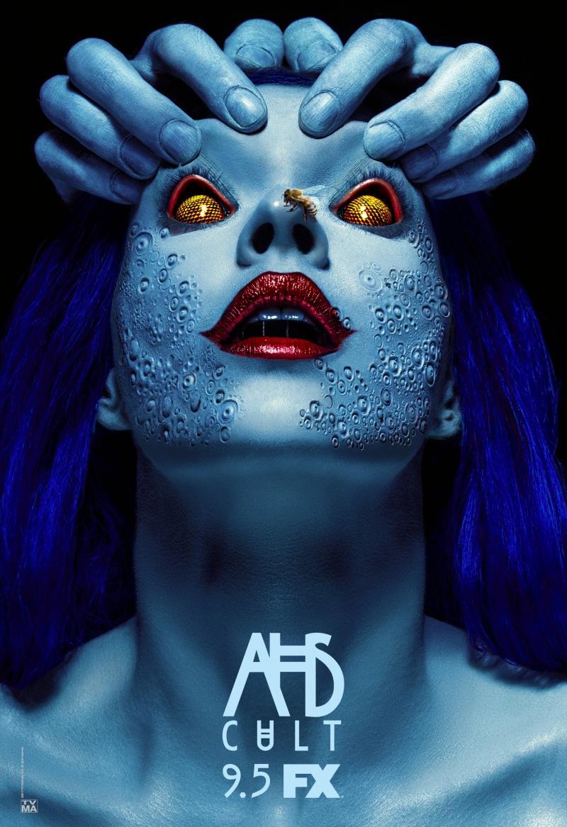 Американская история ужасов 7 сезон 9 серия СУБТИТРЫ | American Horror Story