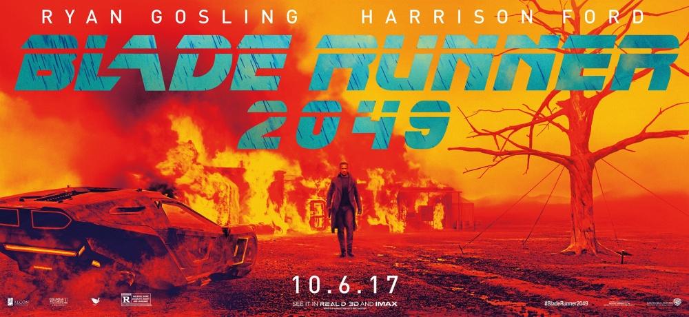 10 фильмов, которые невольно встают перед глазами при просмотре «Бегущего по лезвию 2049»