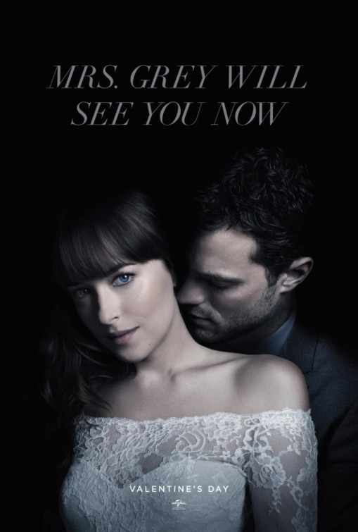 Fifty Shades Freed (Eng)