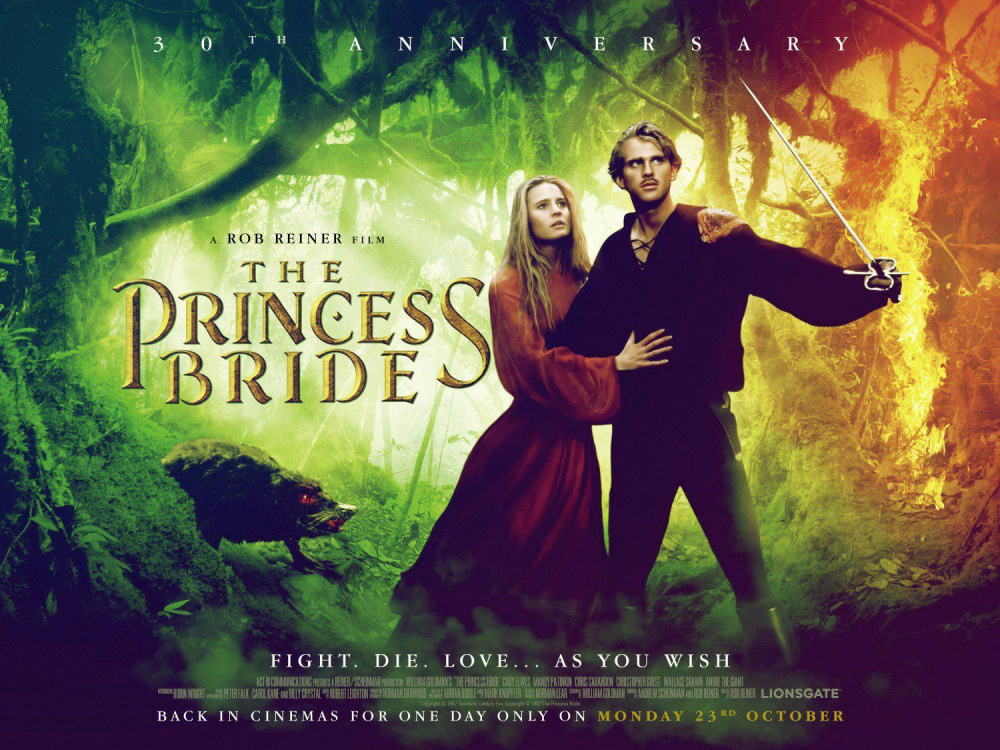 truth princess bride Quizlet provides the princess bride chapter 1 activities, flashcards and games start learning today for free.