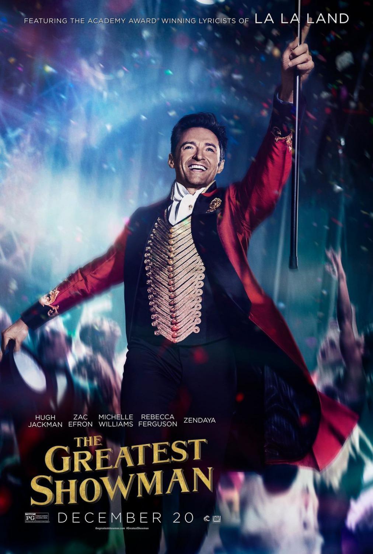 Величайший шоумен