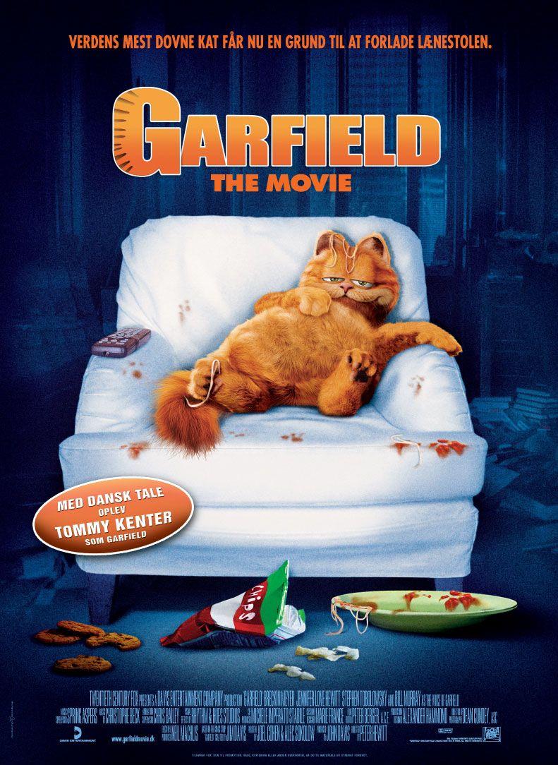 Гарфилд (2004)