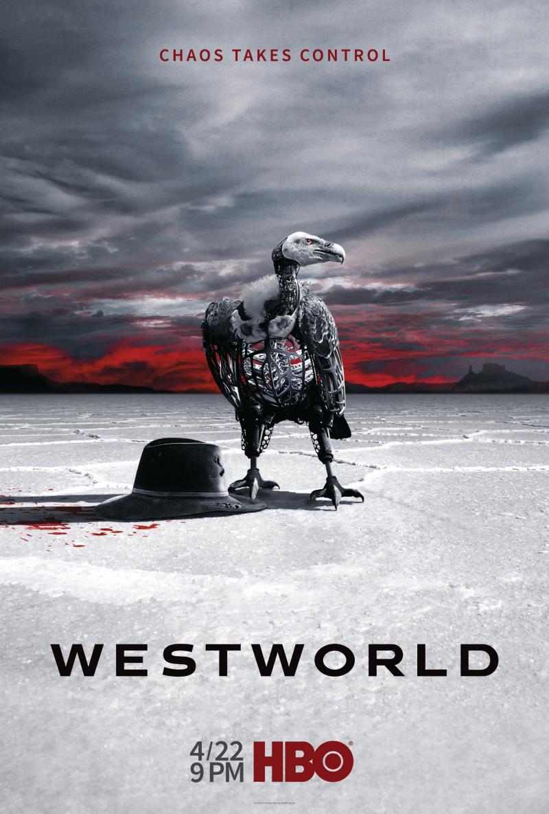 Мир Дикого Запада / Западный мир