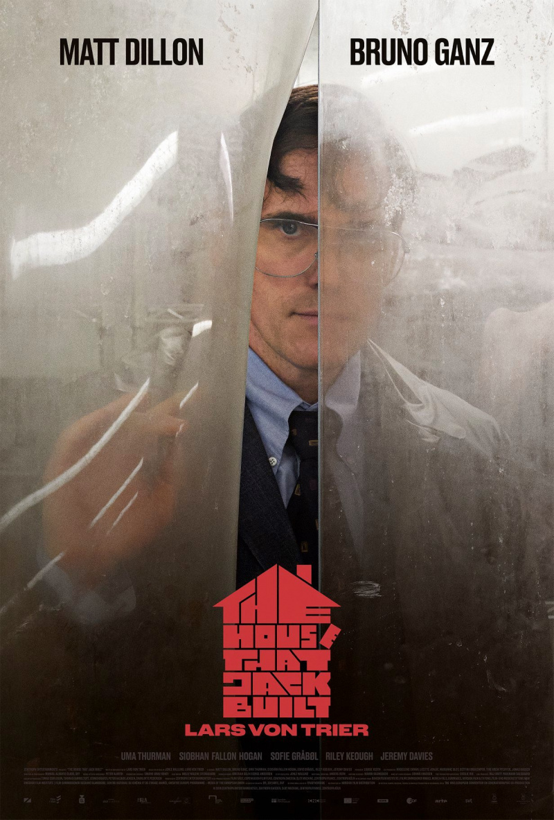 The House That Jack Built (Eng)
