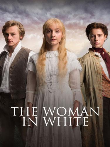 Женщина в белом (2018) 1 сезон title=