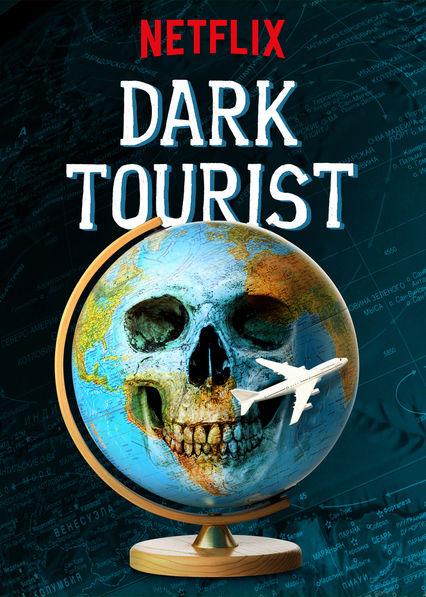 Темный туризм (1 сезон)