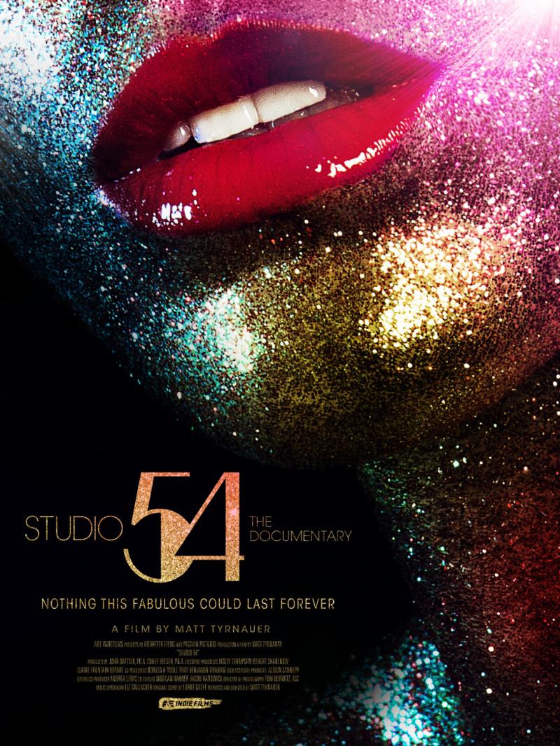Студия 54 / Studio 54 (2018)
