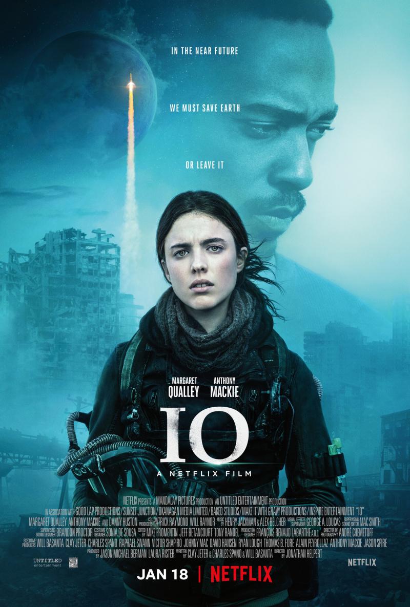 Ио (2019)