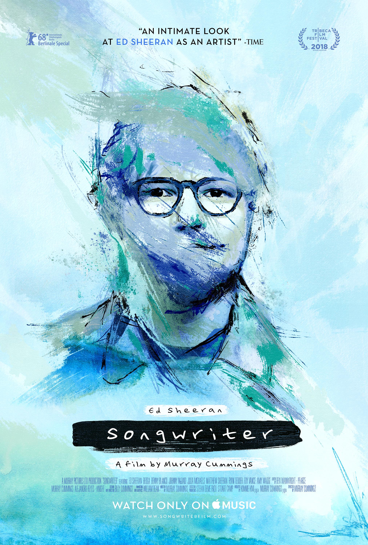 apple music documentary songwriter - 675×1000