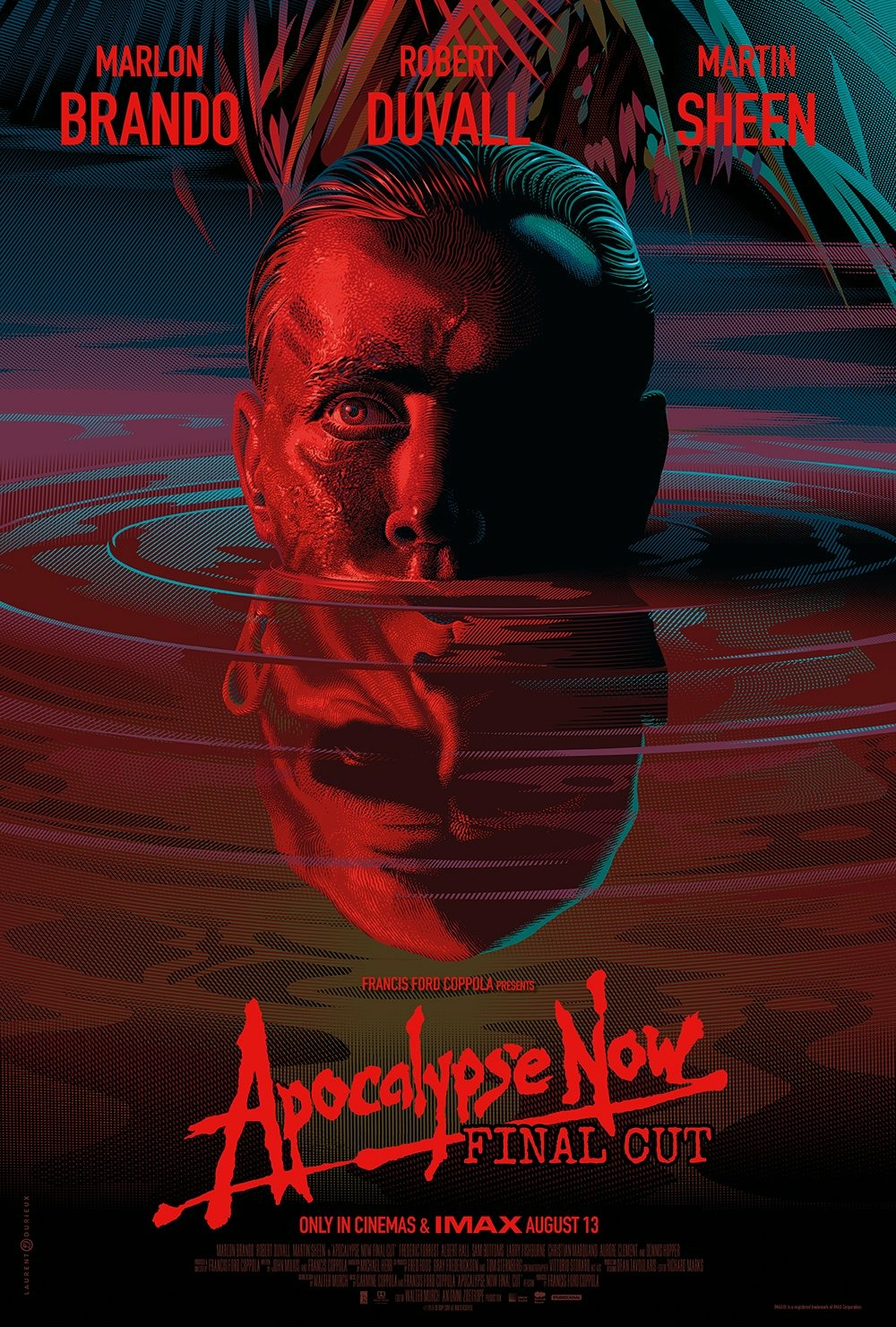 """Рецензия на фильм """"Апокалипсис сегодня"""" (Apocalypse Now) 1979"""