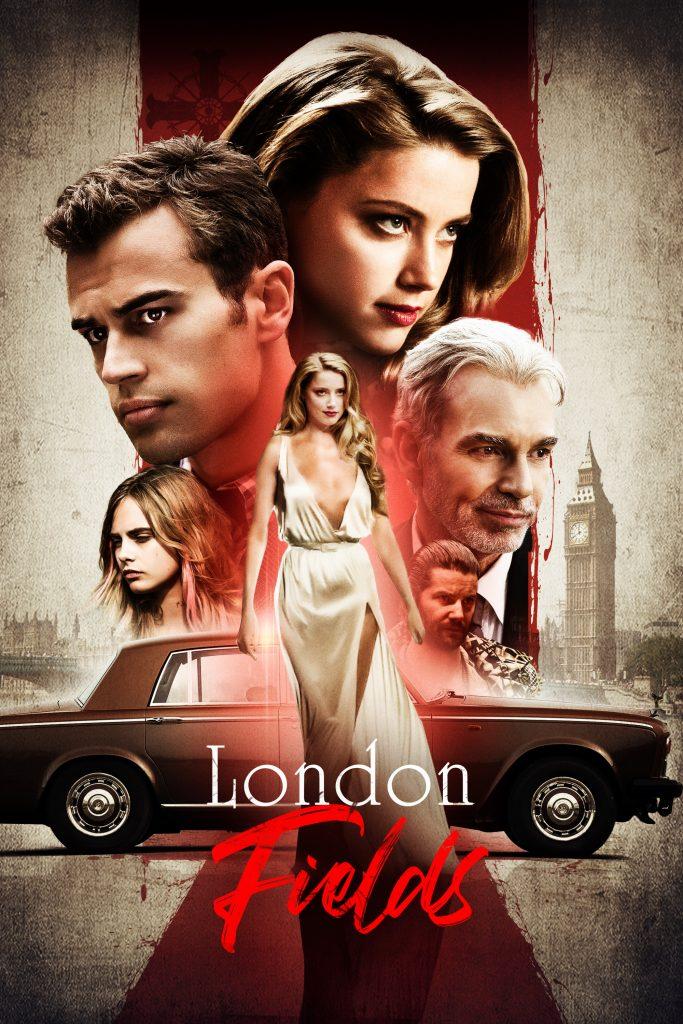 Лондонские поля
