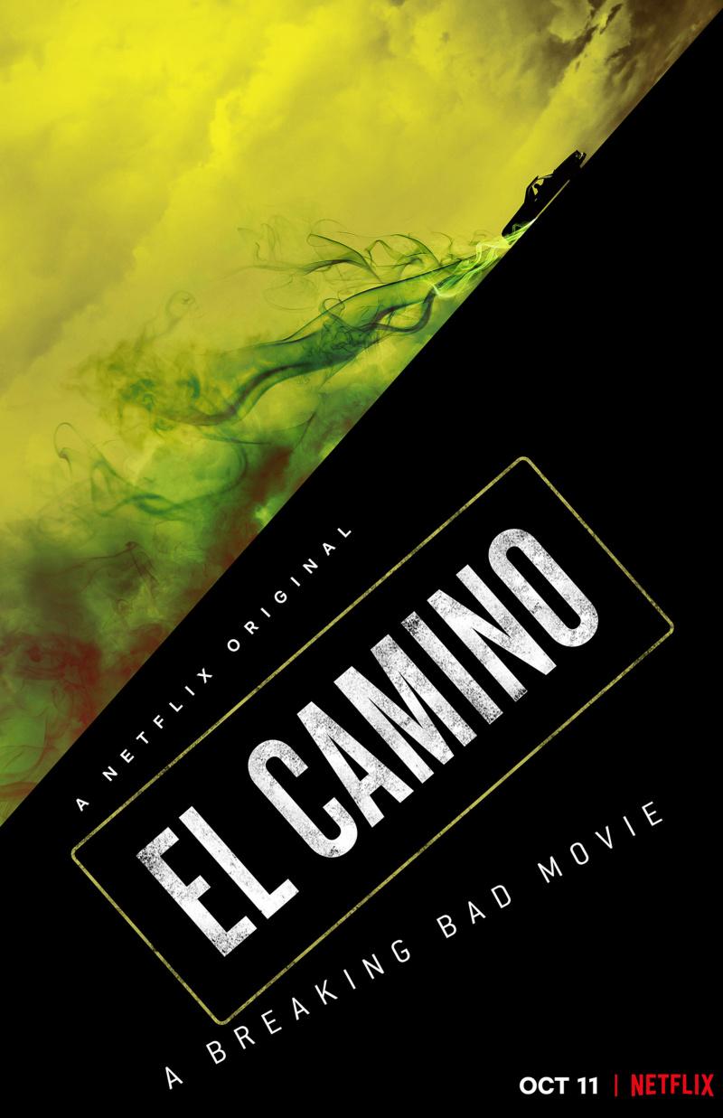 кадр №2 из фильма El Camino: Во все тяжкие (2019)