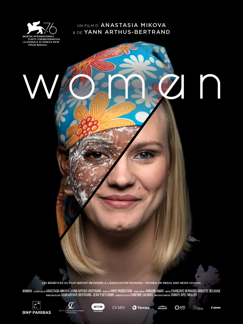 Женщина / Woman (2019)
