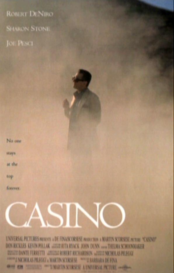 Казино кинопоиск 1995 хард рок казино лас вегас