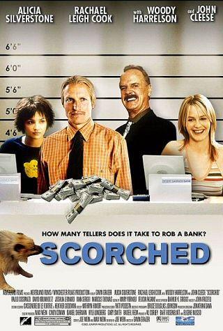 Хуже не бывает / Scorched (2002)