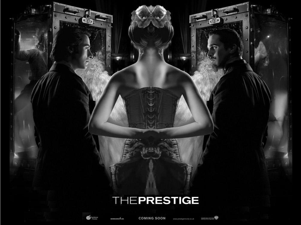 престиж prestige the 2006 смотреть онлайн