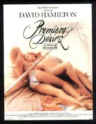 Первые желания / Premiers désirs (1983)