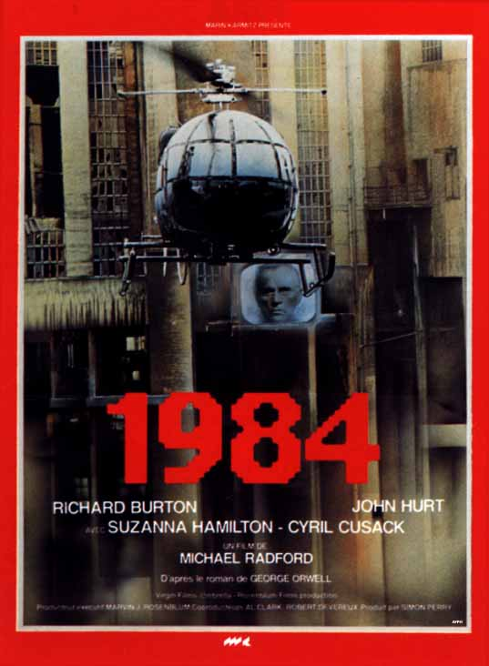 1984 / Nineteen Eighty-Four