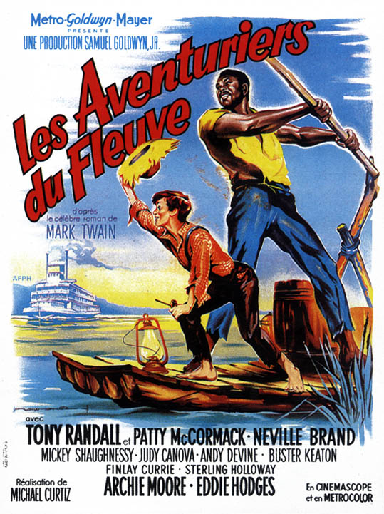 huckleberry finn is a rebel or a bad boy Huckleberry finn: an american classic, past and present the the adventures of huckleberry finn must continue to be a mere teenage boy.
