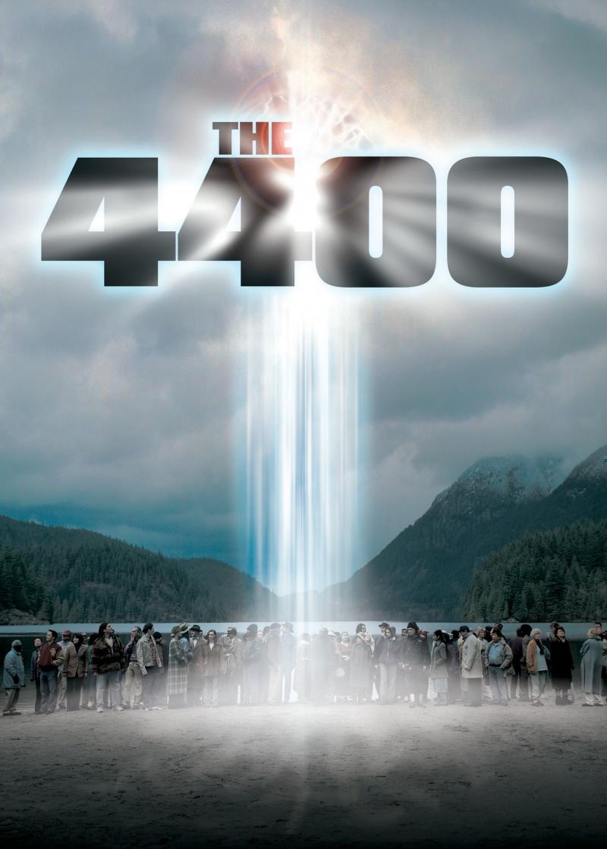 Четыре тысячи четыреста 1-4 сезон 1-13 серия РЕН-ТВ, LostFilm | The 4400