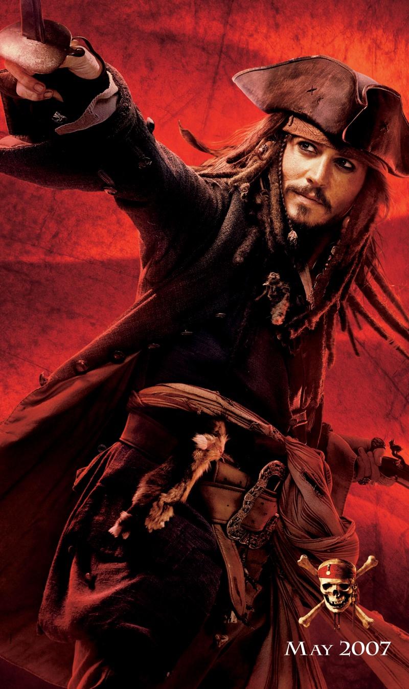 Пираты Карибского моря: На краю Света - смотреть онлайн