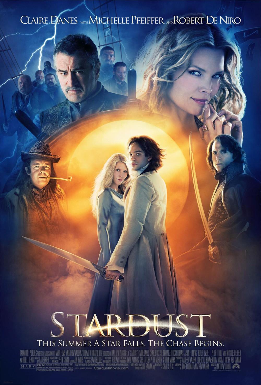 Звездная пыль / Stardust (2007)