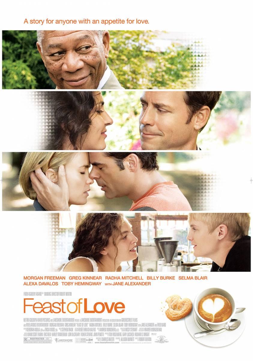 Праздник любви / Feast of Love (2007)