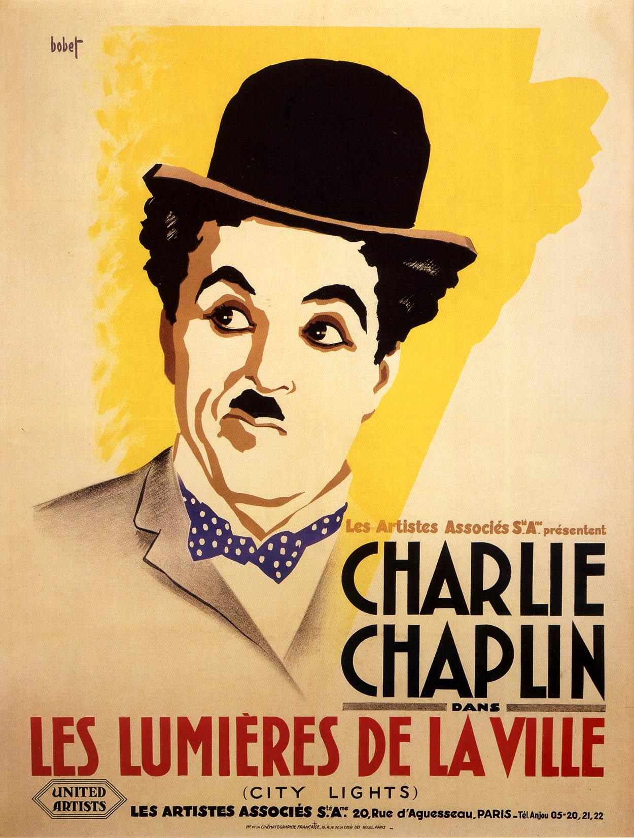 Постеры чарли чаплин