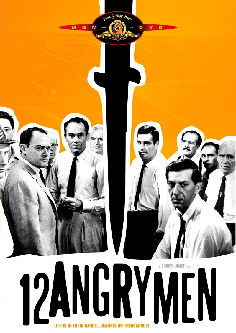 12 angry men leadership styles He was one of the actors from the seminal hollywood classic 12 angry men to jack klugman, the last of the 12 angry men style puppets star in obscene.