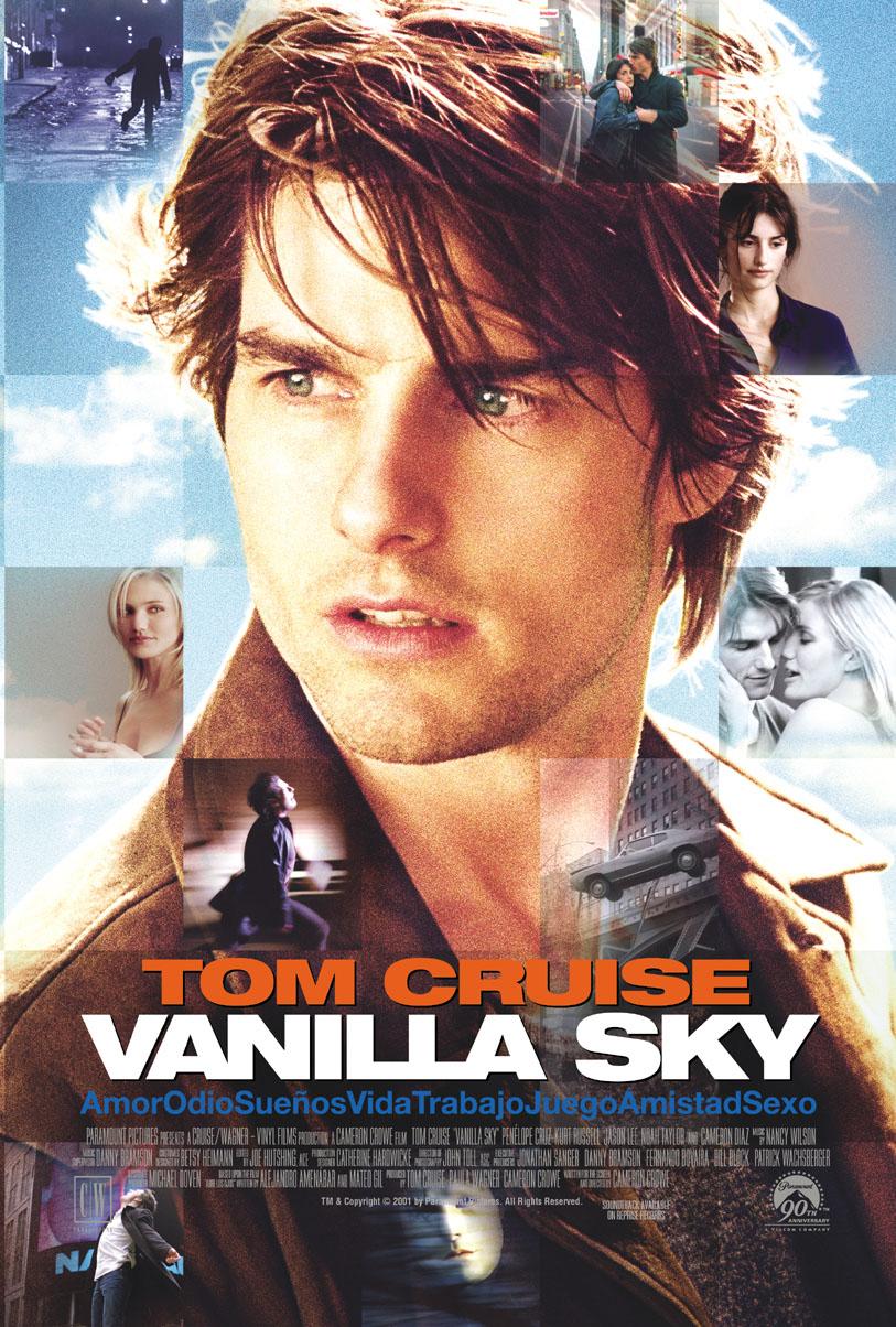 Ванильное небо / Vanilla Sky (2001)