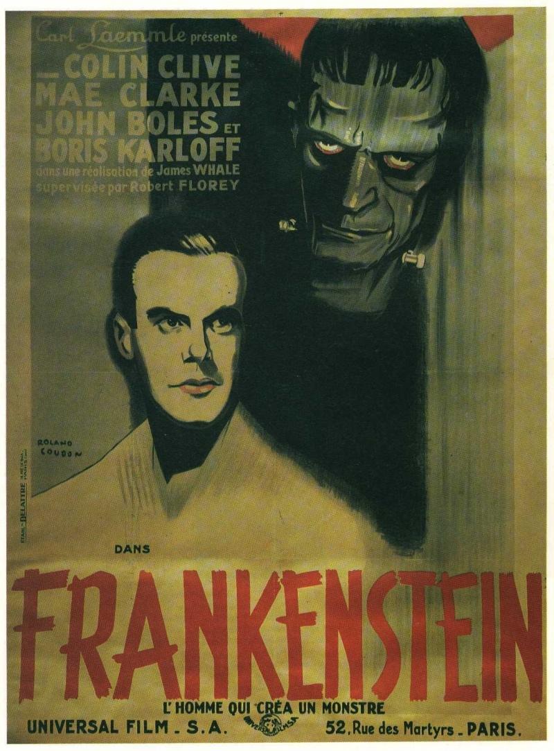 frankenstein as a modern cyborg essay