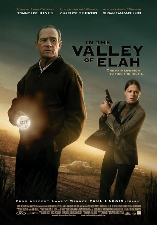В долине Эла / In the Valley of Elah (2007)