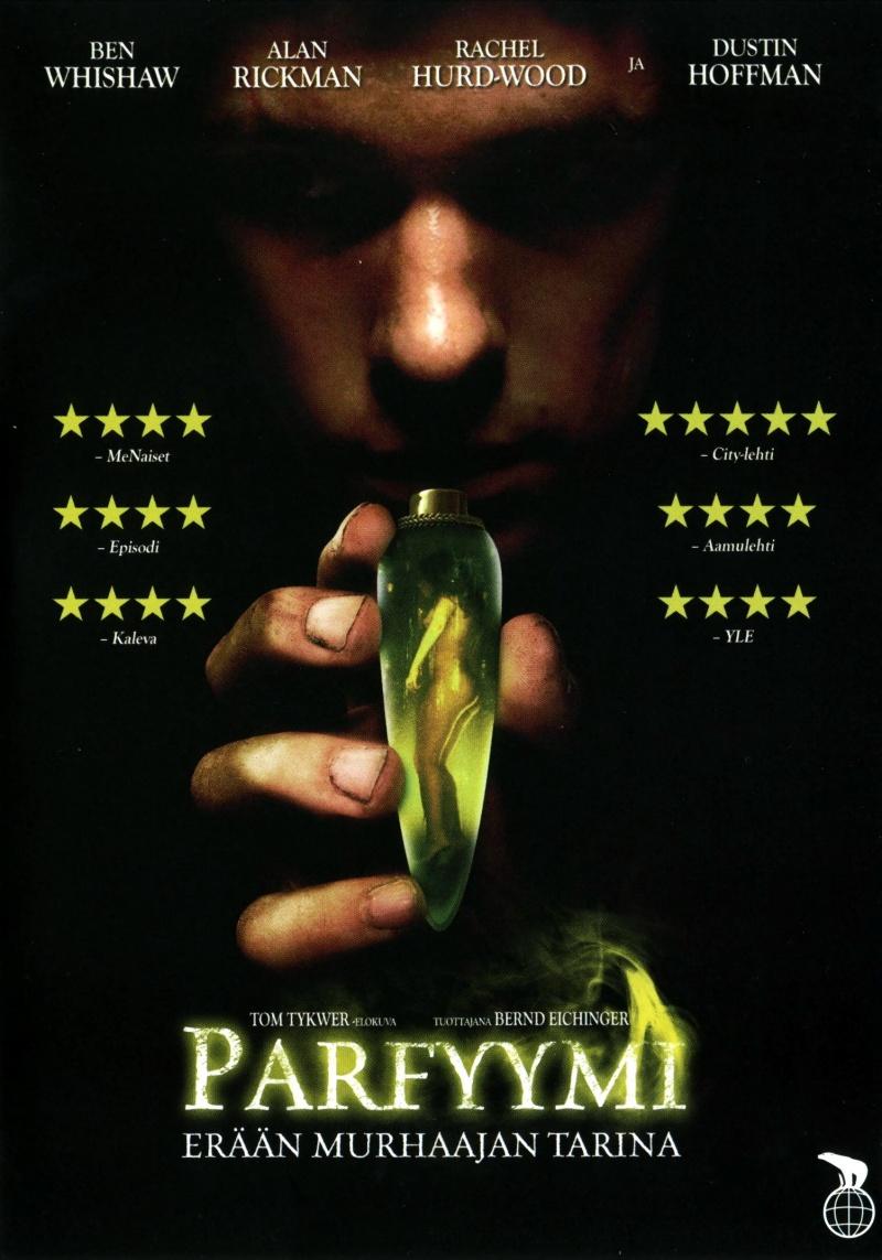 фильм смотреть бесплатно парфюмер: