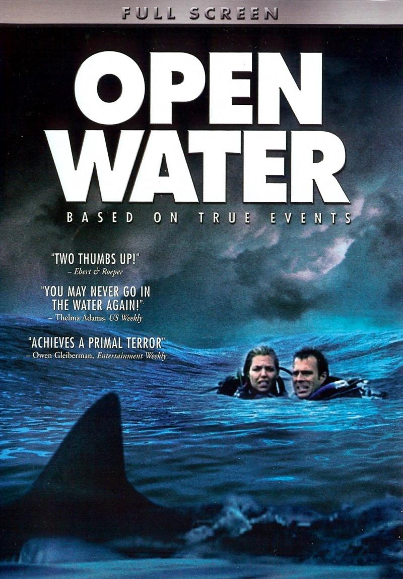 «Открытое Море» — 2003