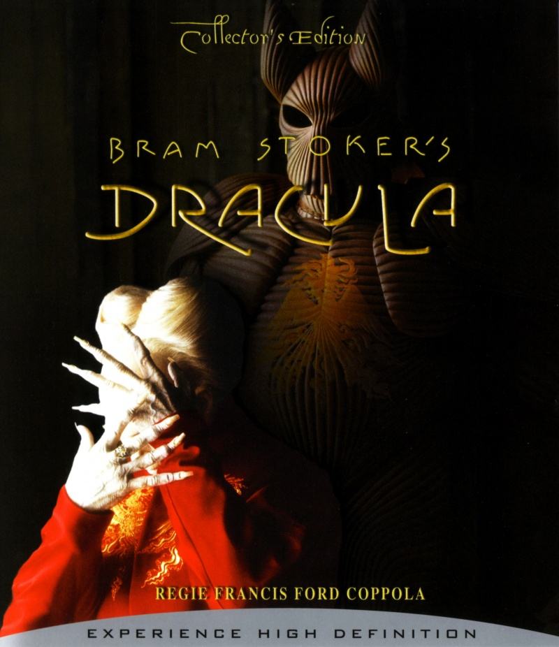 a comparison of the novel and film versions of dracula by bram stoker The 10 most important tips for writing the perfect common app essay.
