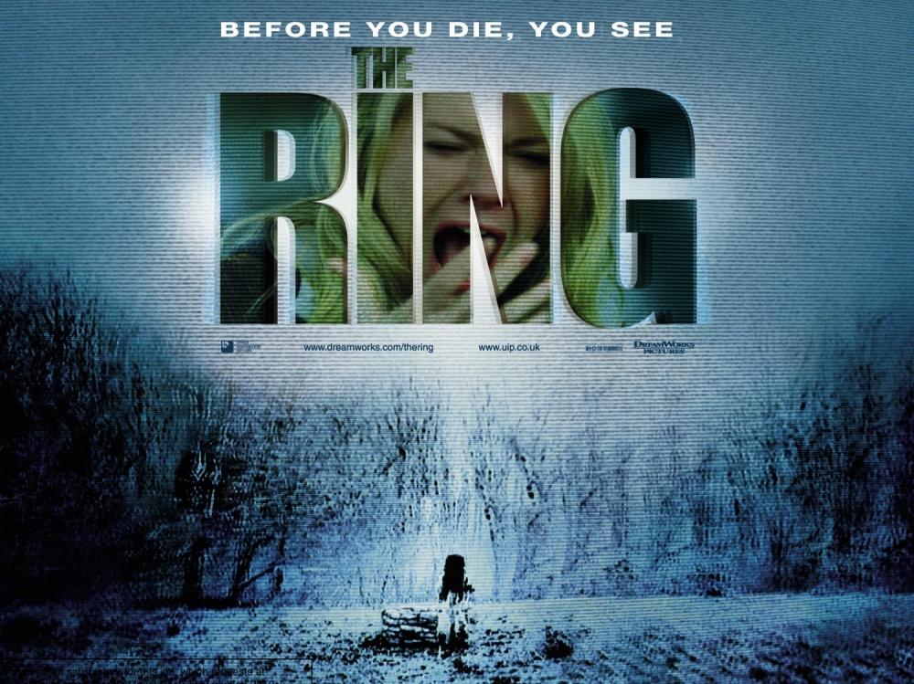 film analysis of the movie ghost