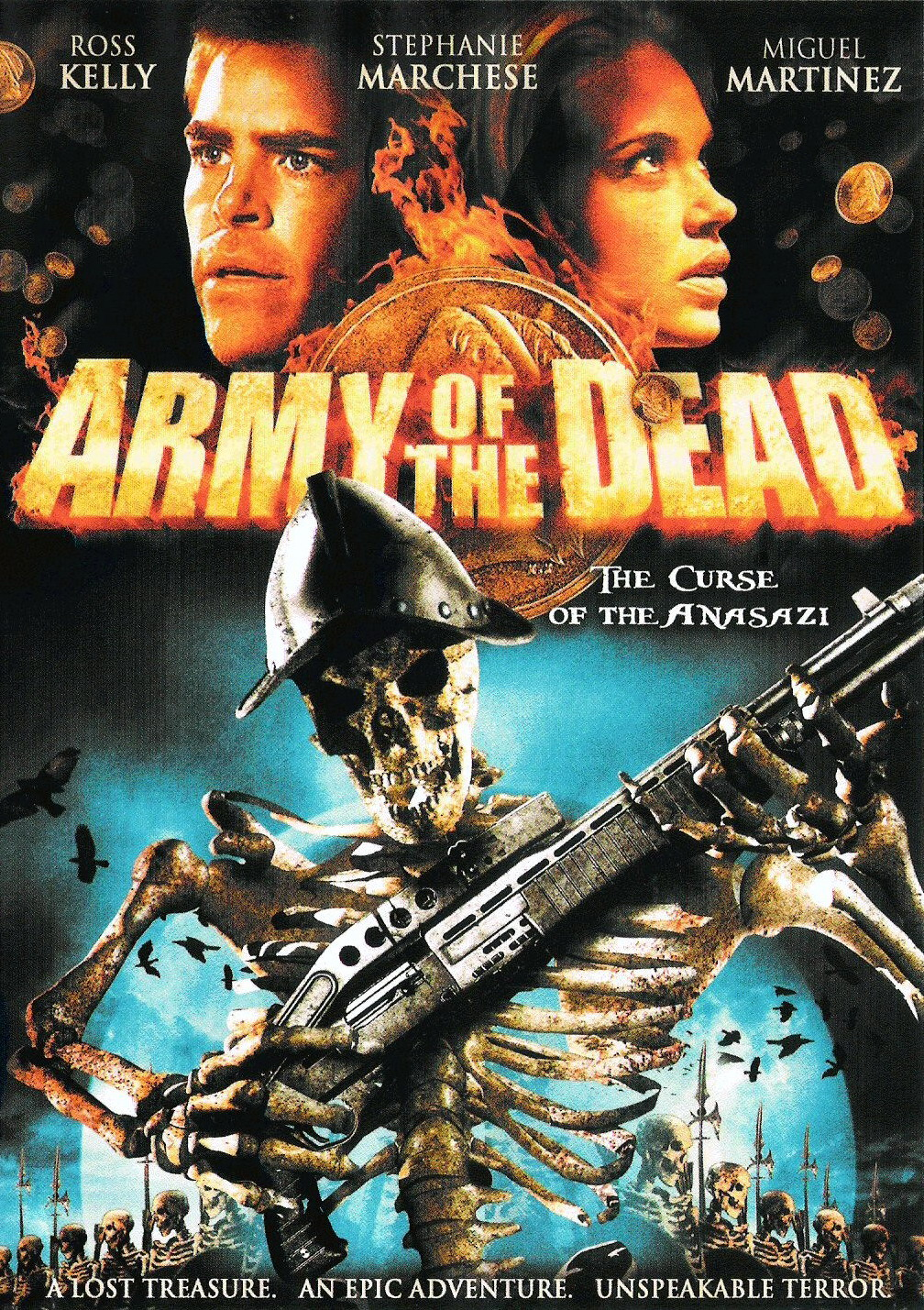 army of the dead - HD 800×1134