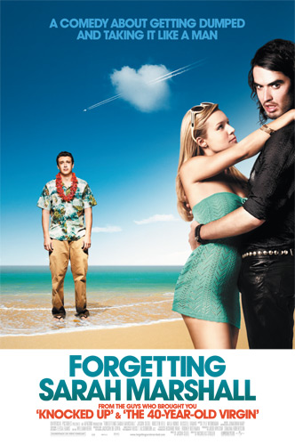 В пролёте / Forgetting Sarah Marshall (2008)