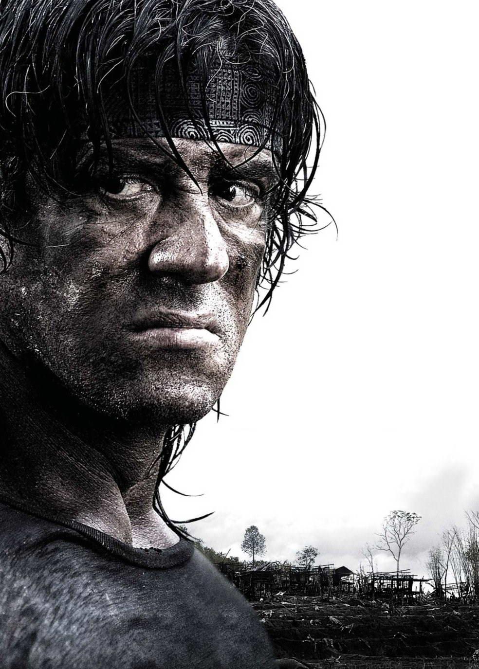 Рэмбо IV (2007)