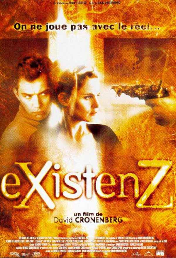 the perception of reality in the film existenz Seats, mistaking a spectacle of shadows for reality  a resonant image of the viewer's bond- part 1 experiencing film: from perception to reception 3.